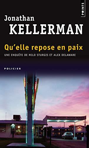 Qu'elle repose en paix par Jonathan Kellerman