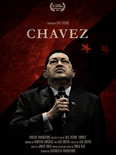 Chávez [OV]