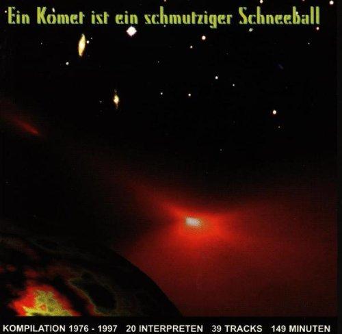 Ein Komet Ist Ein Schmutziger Schneeball 1976-1997