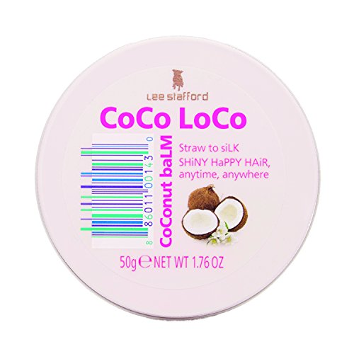 Lee Stafford Coco Loco Coconut Baume 50 g