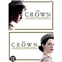 The Crown - Integrale Saisons 1 et 2