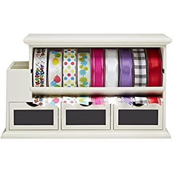 Organization & Storage Devoted Diy Arts Crafts Sewing Hobby Box Storage Rotating Carousel Organiser Tidy Caddy