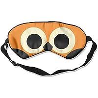 Comfortable Sleep Eyes Masks Halloween Printed Sleeping Mask For Travelling, Night Noon Nap, Mediation Or Yoga preisvergleich bei billige-tabletten.eu