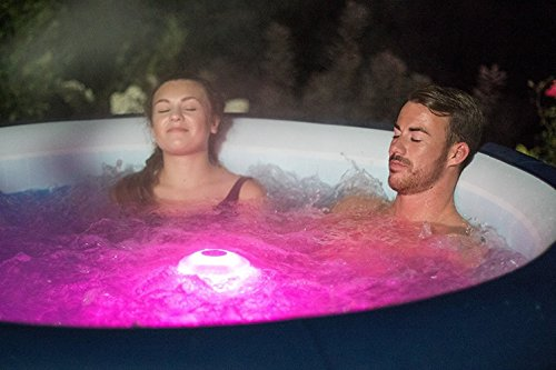 Lay-Z-Spa Hot Tub & Pool LED Floating Light