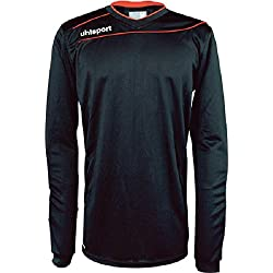 Uhlsport - Stream 3.0 GK Shirt, color negro , talla M