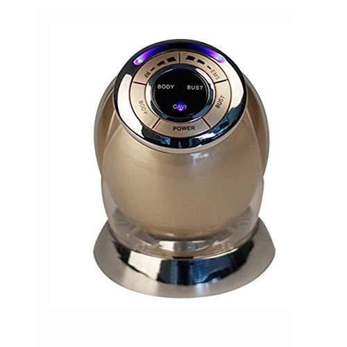 YXCA Facial Massager Abnehmen Gewichtsverlust Instrument RF Ultraschall Fett Auflösende Fettentfernung Körper Anti-Falten Straffende Hautverjüngung Werkzeug