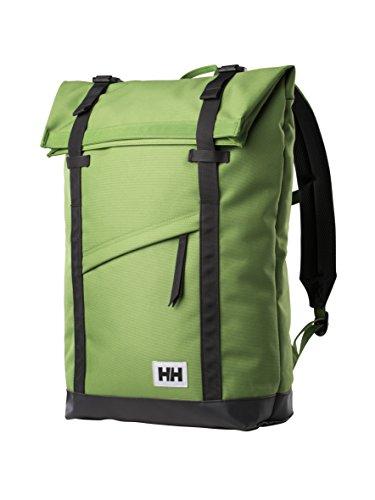 Helly Hansen STOCKHOLM mochila, color verde oscuro, tamaño Estándar