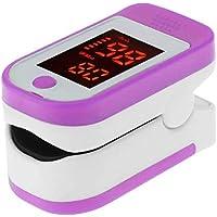 Alian Pro Finger Puls Sauerstoffsättigung Monitor Blut Oximeter Blutdruck Meter Herzfrequenzmesser Gesundheitswesen... preisvergleich bei billige-tabletten.eu