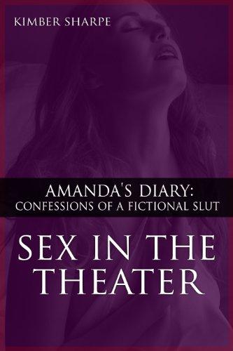 amandas sex diary