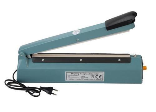 Industrie Impuls Folienschweißgerät 2-3mm Balkenschweißgerät PFS-300