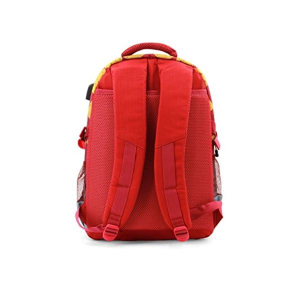 6b39b83a42 Karactermania Harry Potter Zaino Scuola Grifondoro 44 cm, Rosso ...
