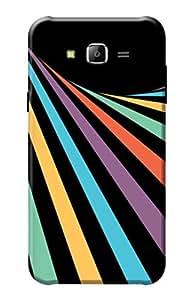 Samsung Galaxy J7 2016 Back Case Kanvas Cases Premium Quality Designer 3D Printed Lightweight Slim Matte Finish Hard Cover for Samsung Galaxy J7 2016