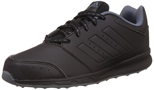 adidas Unisex Lk Sport 2 K Cblack, Onix and Cblack Sneakers - 4 UK/India (36.7 EU)