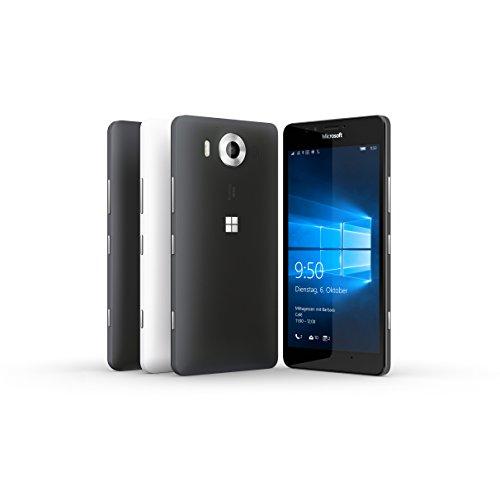 Microsoft Lumia 950 Dual-SIM Smartphone - 7