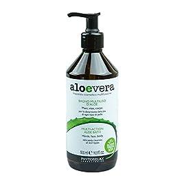 PhytorelaxLaboratories Multi-Action Aloe Bath – 500 ml