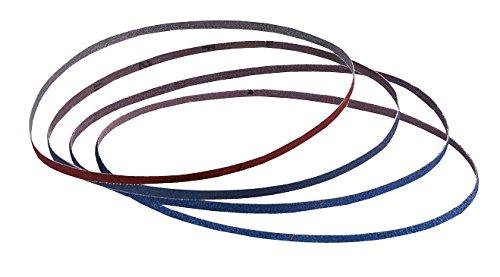CINTA ABRASIVA FLEXIBLE P220 533X4 10X