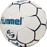 Hummel HMLARENA-Handball für Kinder, Weiß/Rot/Blau, 3