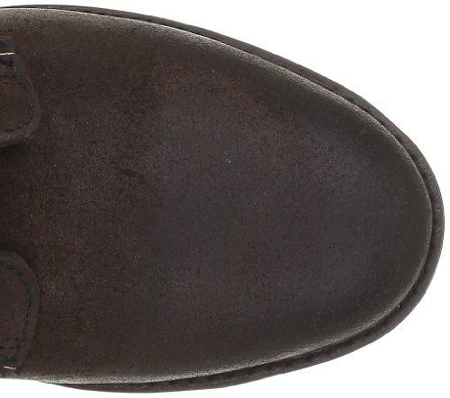 Frye Arkansas Mid Lace, Boots homme Marron (Brn)