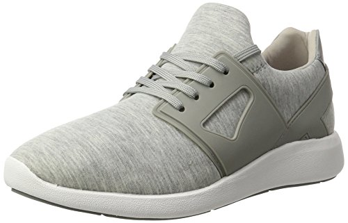 Aldo Pryven, Sneakers Basses Homme Gris (12 Grey)
