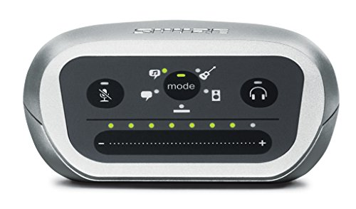 Shure MVi Motiv - Digitales Audio Interface
