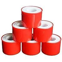 6 x Rollenpflaster 2,50m x 2,5cm, Heftpflaster, Wundpflaster, Fixier-Pflaster preisvergleich bei billige-tabletten.eu