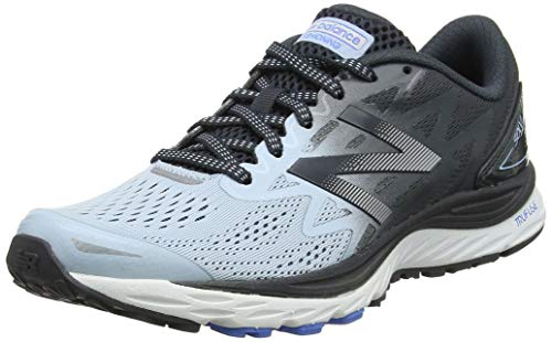 New Balance Damen Solvi Laufschuhe, Blau (Air/Orca/Light Cobalt Rx1), 40 EU