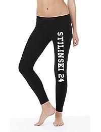 Stilinski 24 Legging Girls Black Certified Freak