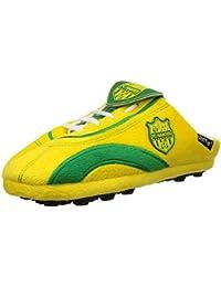 Nantes Forma Scarpe Pantofole Dietro Fc Calcio Aperte Motivo Da A Di grwTZEgq