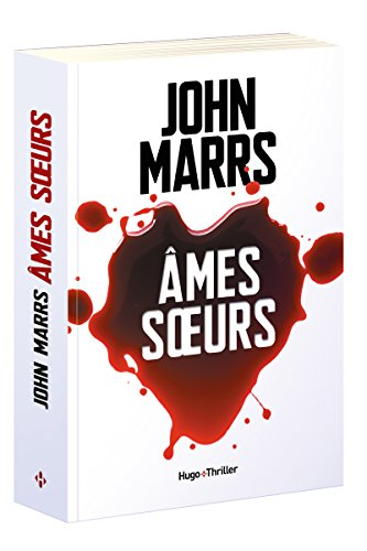 Ames soeurs par John Marrs
