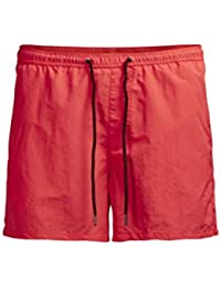 Jack & Jones Jjisunset Swim Ww Sts, Short Homme