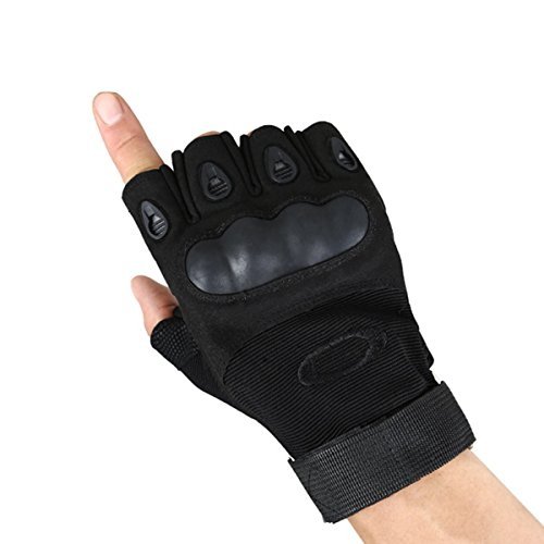 ultralight-weight-lifting-gym-gloves-half-finger-fingerless-microfiber-material-and-silica-gel-grip-