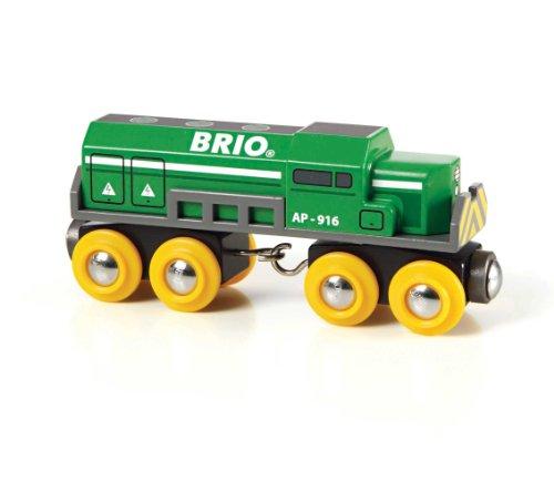 Brio 33693 - Groe Rangierlok