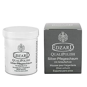 EDZARD QualiPolish® Silber-Pflege mit Anlaufschutz