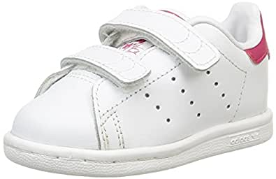 Adidas stan smith cf i scarpe per bambini unisex for Amazon scarpe bambino