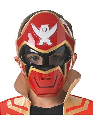 Generique - Power Rangers Super Megaforce-Maske für ()