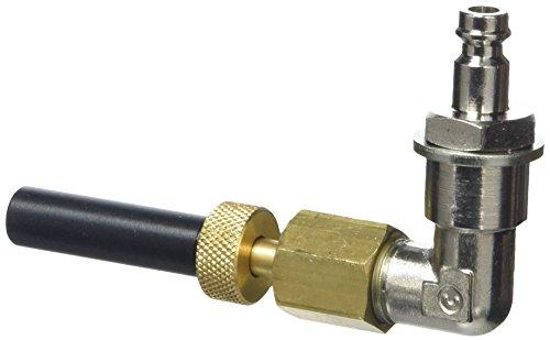 Testo 3006000005Sondes à pression, 45mm x 3mm coudé