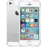 Apple iPhone 5S Argento 16GB (Ricondizionato)