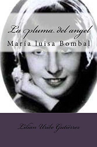 La pluma del angel por Lilian Uribe