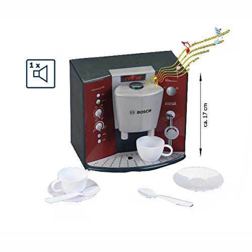 Preisvergleich Produktbild Kaffeemaschine BOSCH Spielzeug-Kaffeevollautomat