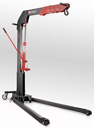 Facom D 5 - Grua De Taller 500 Kg