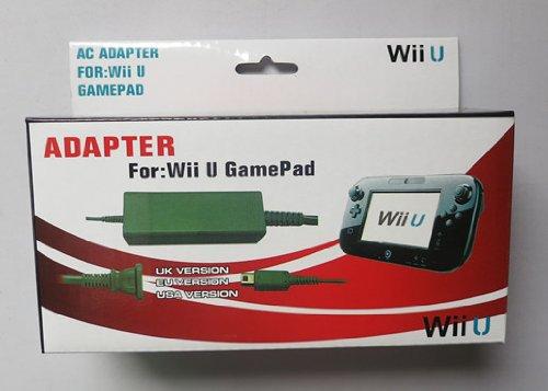 Netzteil Ladegerät für Wii U Gamepad