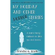 Amazon co uk: Francine G  Brazil: Books, Biography, Blogs