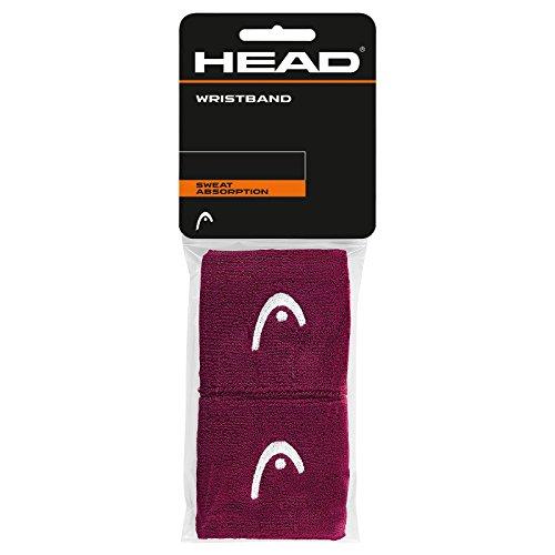 Head Wristband 2,5'...