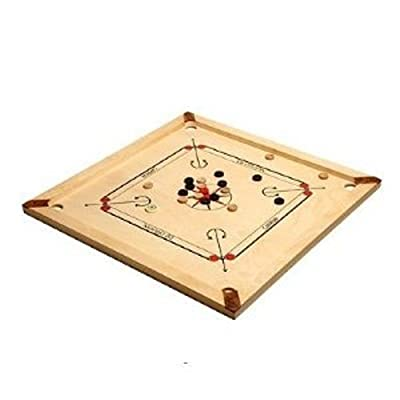 Asmodee Jeux en bois/Jeux de stratégie - Carrom Art