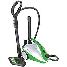 Polti Smart 35 Mop - Limpiador a vapor, 3.5 bar, cepillo Vaporforce