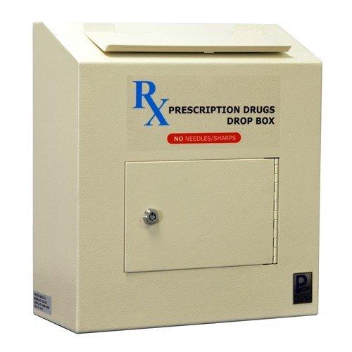 Protex rx-164verschreibungspflichtigen Medikamenten Auswahlfeld -