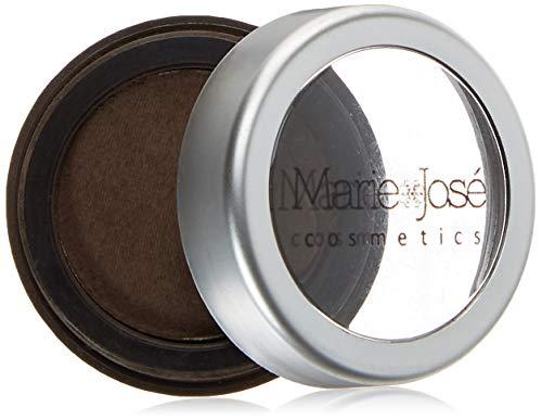 Poudre à Sourcils | 6 Couleurs | Maquillage semi-permanent pour les Sourcils (Brun (Foncé))