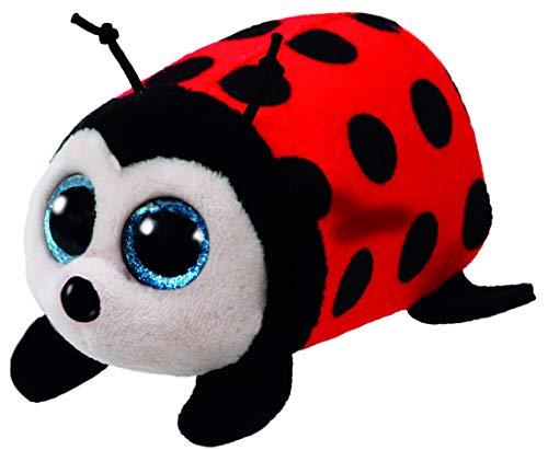 """Teeny Ty LadyBird - Trixy - 10cm 4"""""""
