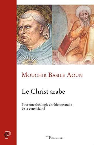 Le Christ arabe