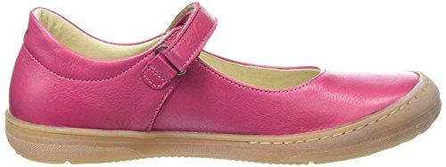 Froddo M&AumlDchen Girls Mary Jane Shoes Fuchsia G3140042 Halbschuhe Pink (Fuchsia)